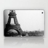 Paris'2 Laptop & iPad Skin
