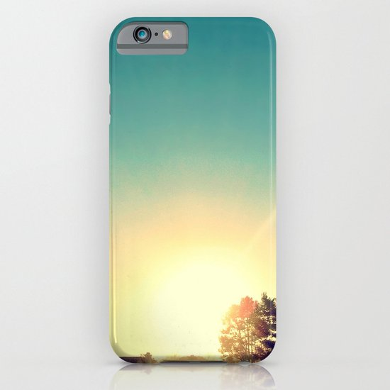 Sun. iPhone & iPod Case