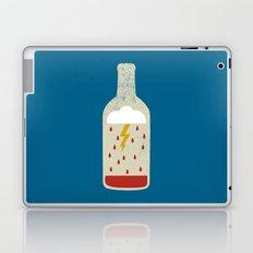 wine bottle Laptop & iPad Skin