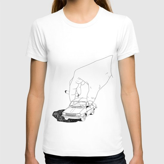 Driving home T-shirt