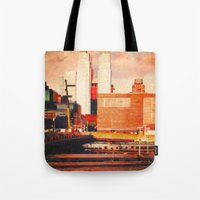 The High Line Tote Bag