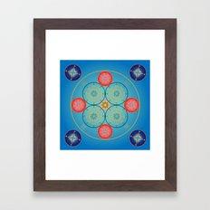 FC No. 95 Framed Art Print