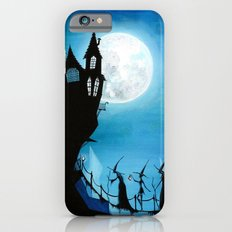 Witch Sisters Journey Home iPhone 6 Slim Case