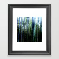 TREE 002 Framed Art Print