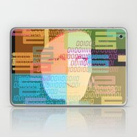 Cyborg 2 Laptop & iPad Skin