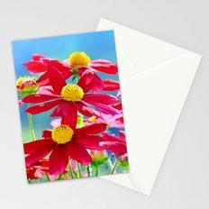 Cosmea 142 Stationery Cards