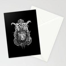 Goat 'em all Stationery Cards