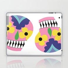 the twins Laptop & iPad Skin