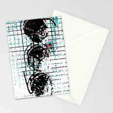Weightless_1 Stationery Cards