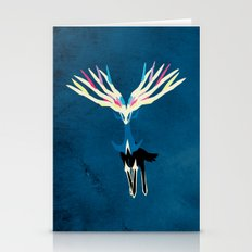 Xerneas Stationery Cards