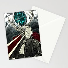 The Craftsman Stationery Cards