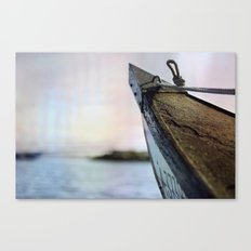 Relieve Canvas Print