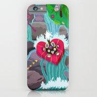 iPhone & iPod Case featuring STELA INIZO-XUA by Felice  Zhukov