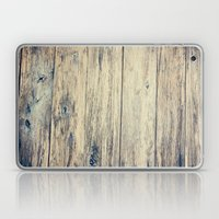 Wood Photography II Laptop & iPad Skin