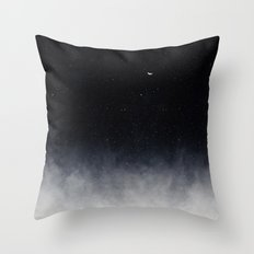 After We Die Throw Pillow