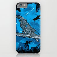 Abyss 2099 iPhone 6 Slim Case