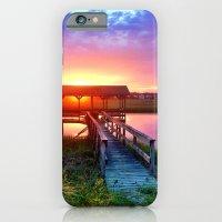 Litchfield Sunset iPhone 6 Slim Case