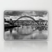 River Tyne Bridges Laptop & iPad Skin