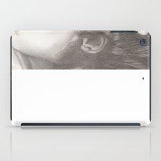 The Bride of Frankenstein  iPad Case