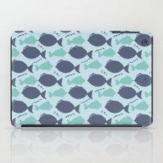 Fishies iPad Case
