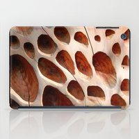 Nature's Patterns iPad Case