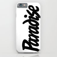 iPhone & iPod Case featuring prds by Daisuke kimura