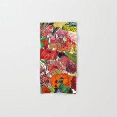 Flower Riot Hand & Bath Towel