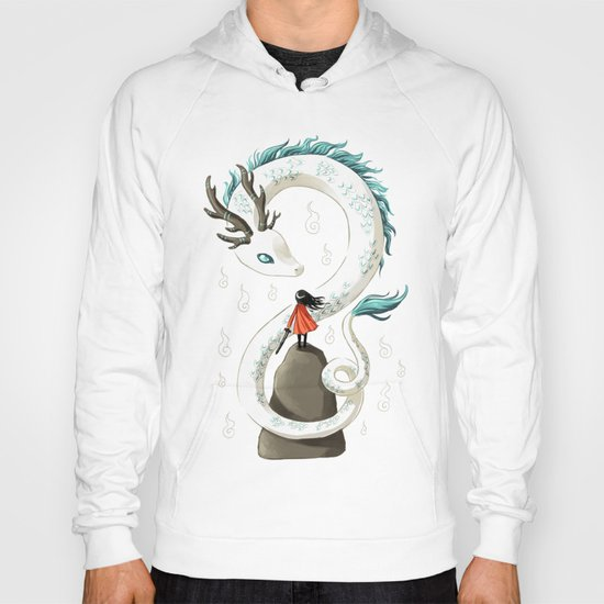 Dragon Spirit Hoody
