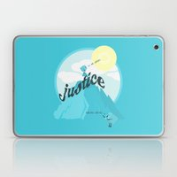 Justice !.. Laptop & iPad Skin