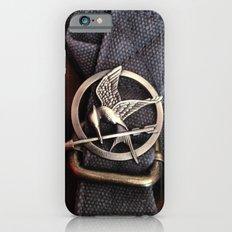 Mockingjay Slim Case iPhone 6s