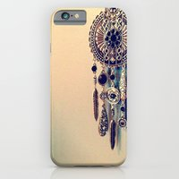 iPhone & iPod Case featuring CatchingDreams by Lindsey