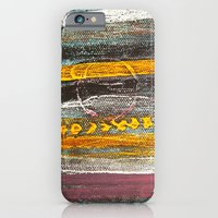 iPhone & iPod Case featuring Dusk. by Nimai VandenBos