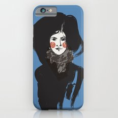 Mystery Blue iPhone 6s Slim Case