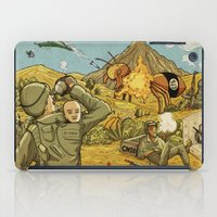 #ISIS #ISIL #IS #WHATEVE… iPad Case