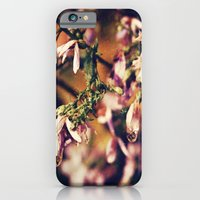 iPhone & iPod Case featuring After the Rainstorm by Em Beck