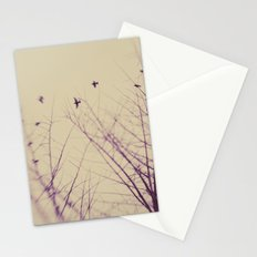 The Purity Of Spring Stationery Cards