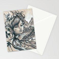 Nao-Ki Stationery Cards