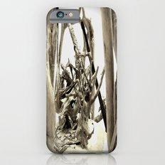 Driftwood (B&W) iPhone 6 Slim Case