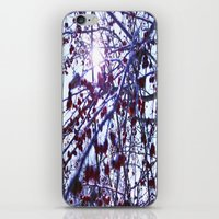 It Spread iPhone & iPod Skin