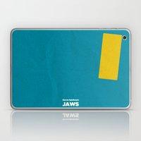 Steven Spielberg's JAWS Laptop & iPad Skin