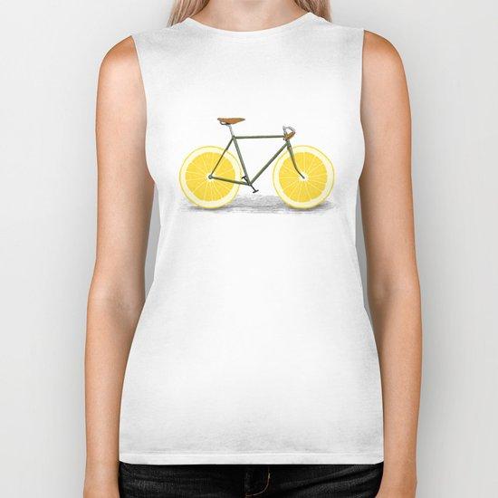 Zest Biker Tank