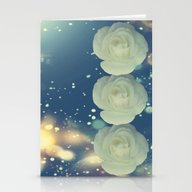 Lightly Light Stationery Cards