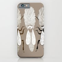 Queen Beehive iPhone 6 Slim Case
