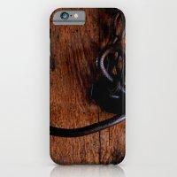 Locked Within iPhone 6 Slim Case