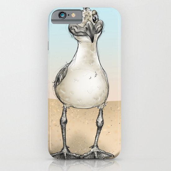 Seagull! iPhone & iPod Case