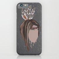 indian iPhone & iPod Cases featuring INDIAN by Kritika Kripakaran