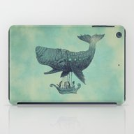 iPad Case featuring Tea At 2,000 Feet by Eric Fan