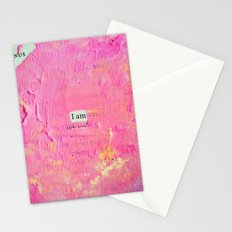 iampink Stationery Cards