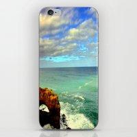 The Arch - Australia iPhone & iPod Skin