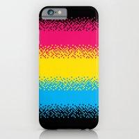 Pixel Perfect iPhone 6 Slim Case